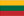 flag lithuania
